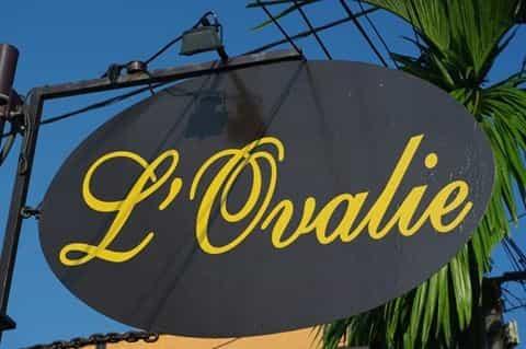 L'Ovalie