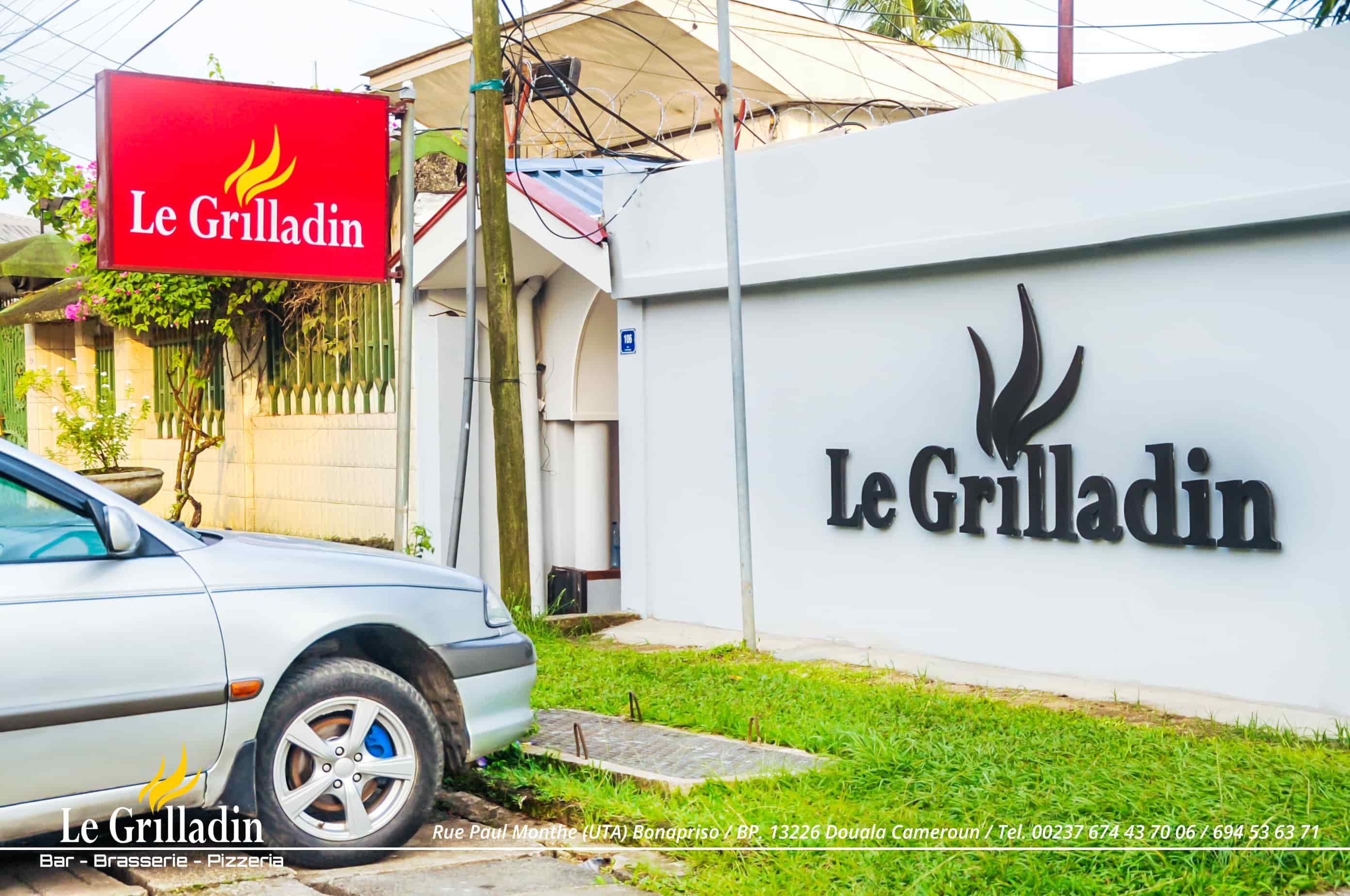 Le Grilladin