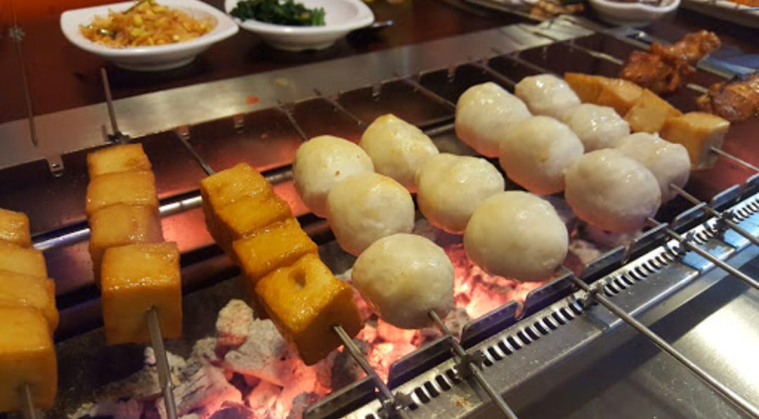 BBQ Restaurant Miga
