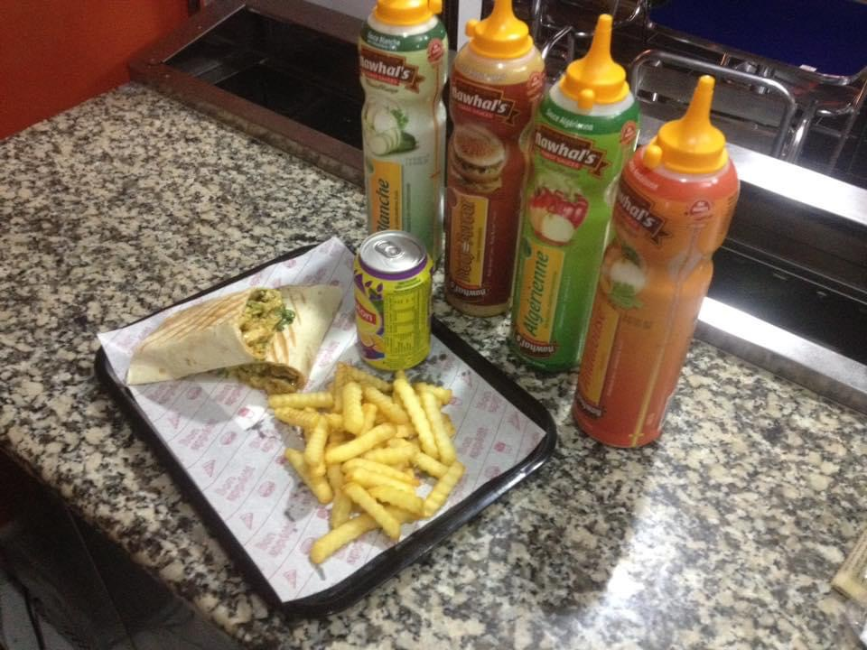 J Tacos