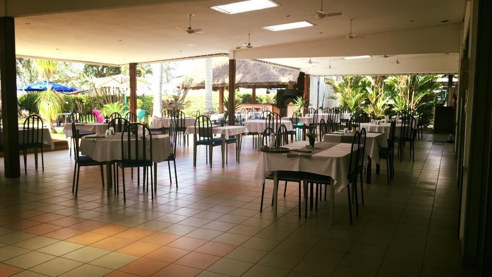 Restaurant L'O à la Bouche