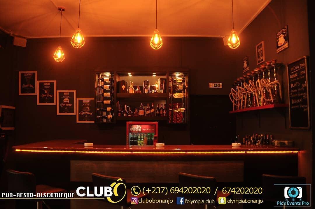 Club Ô