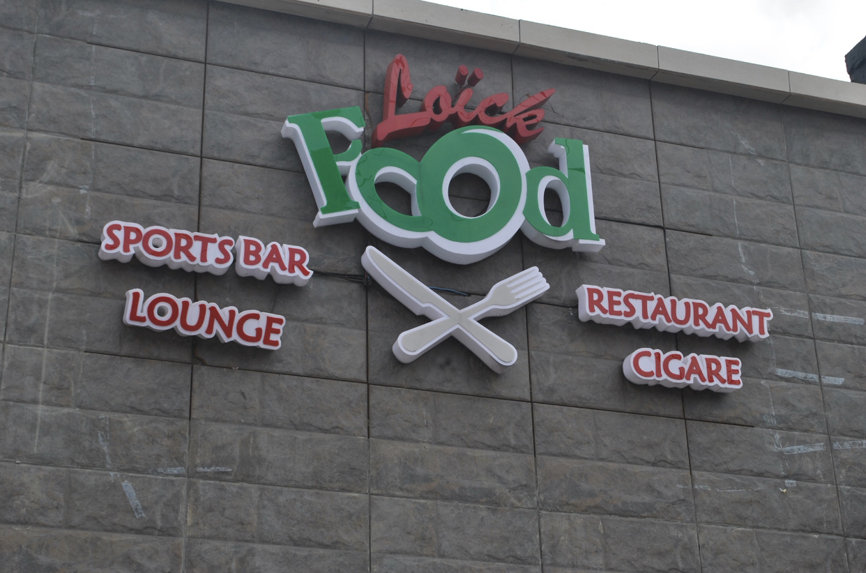 Loick Food