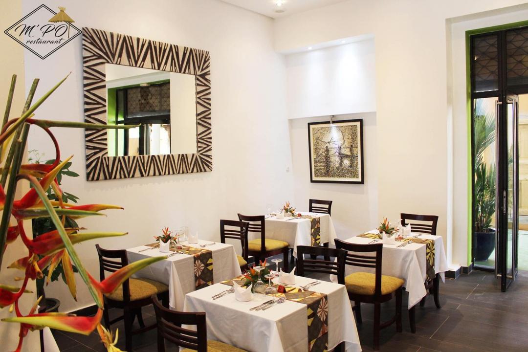 M'PÔ Restaurant
