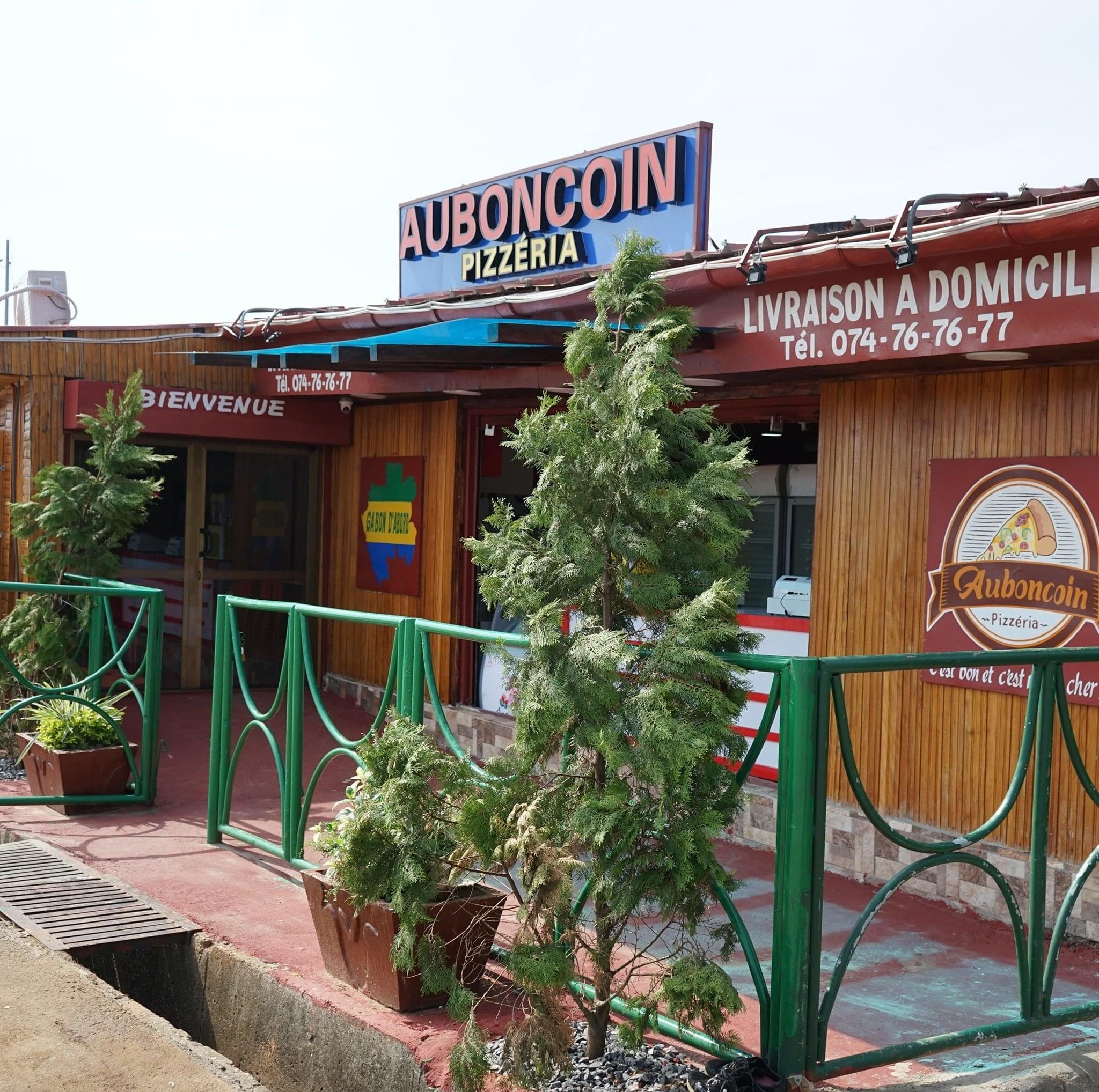 Auboncoin