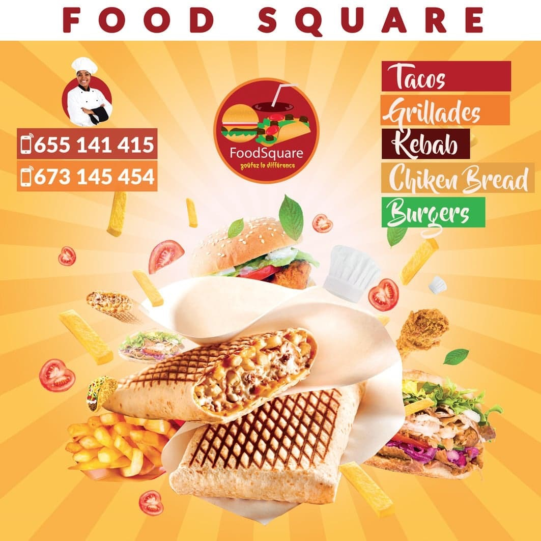 Foodsquare