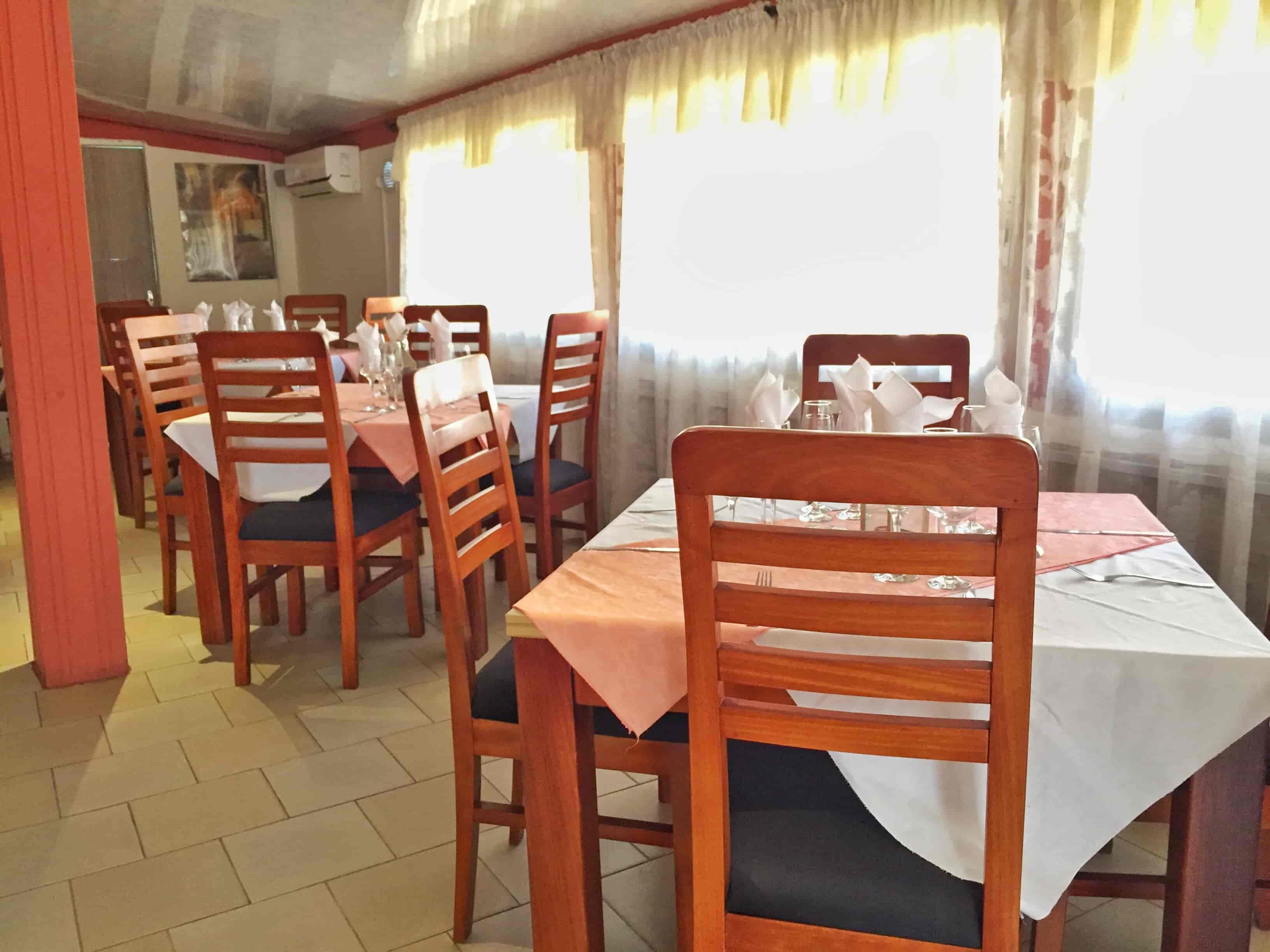 La Taverne Espagnole