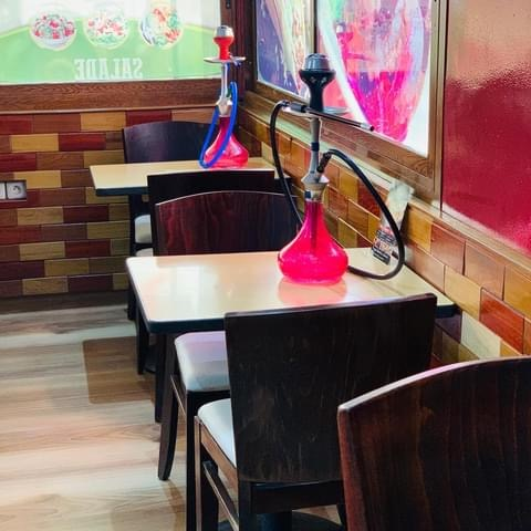 MANO Restaurant
