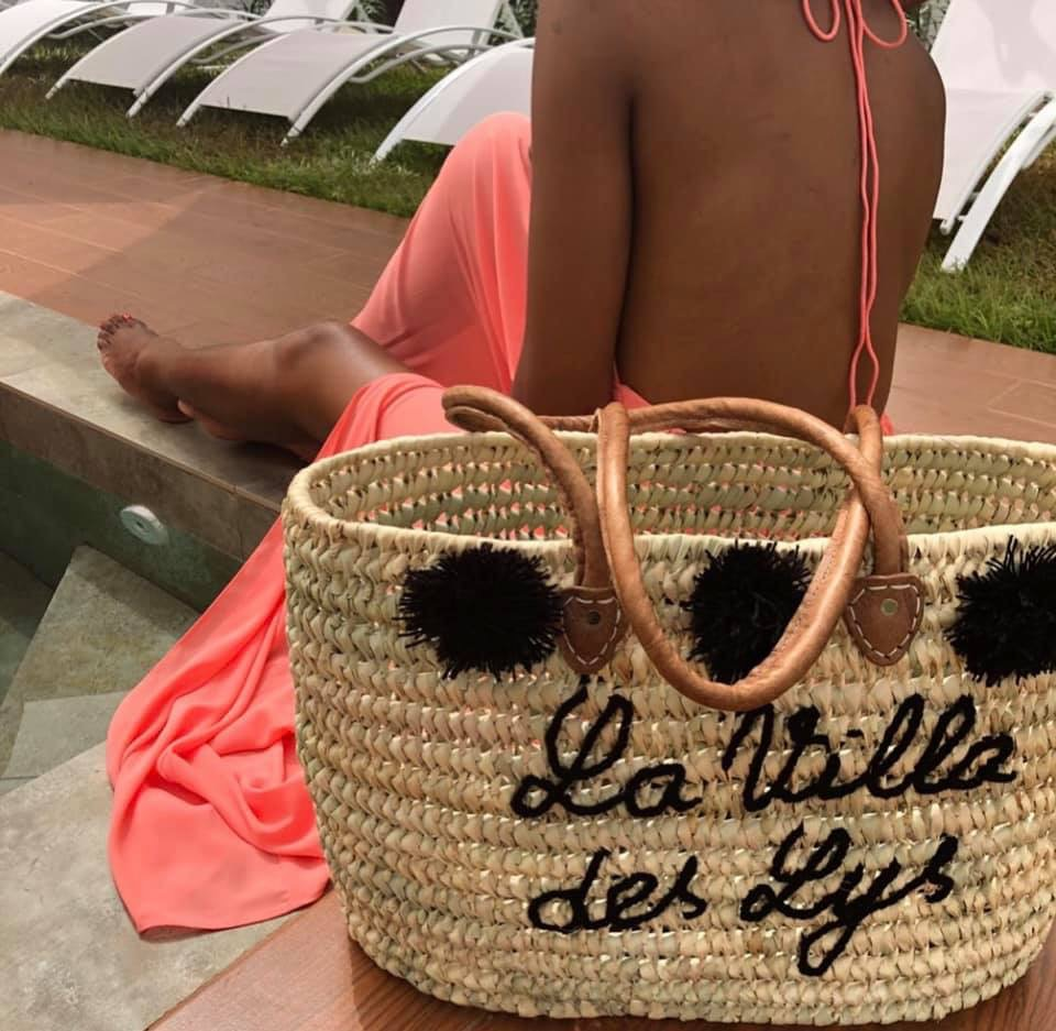 La Villa des Lys ( Le Patio )