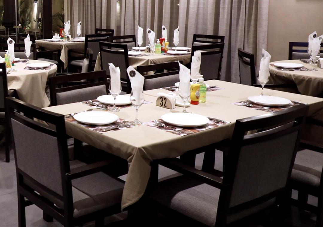 Restaurant ZAWAT
