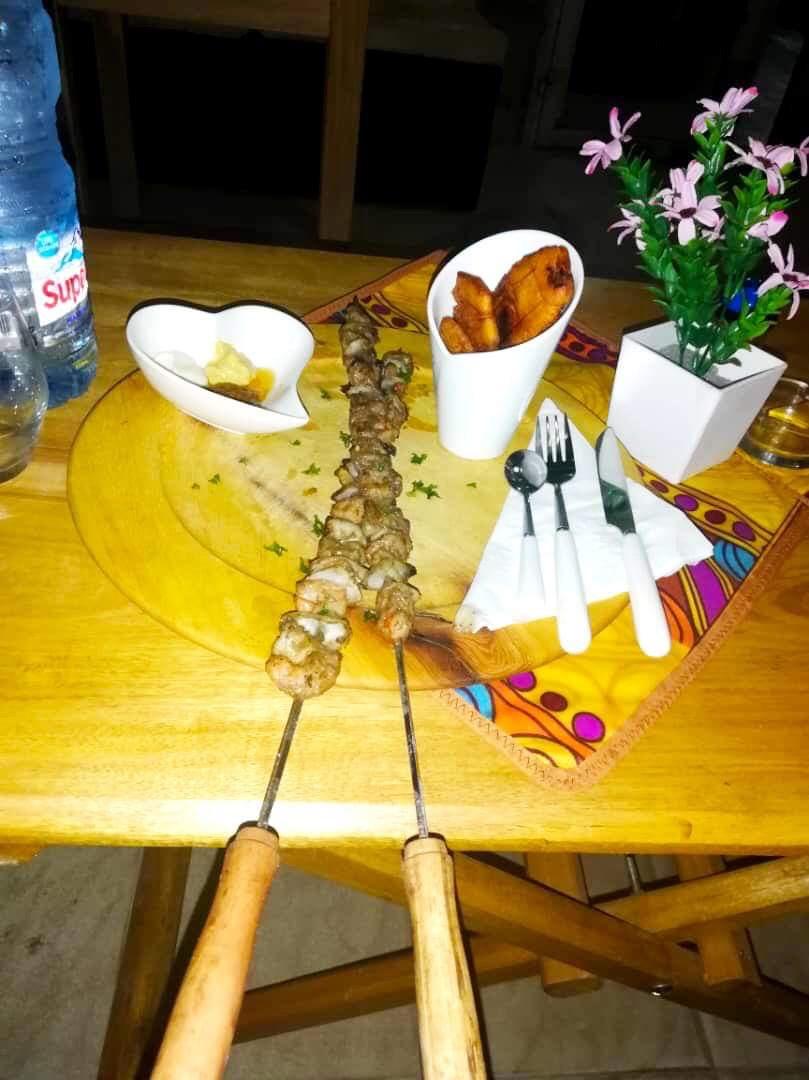 Spécial Grill Chez Liv