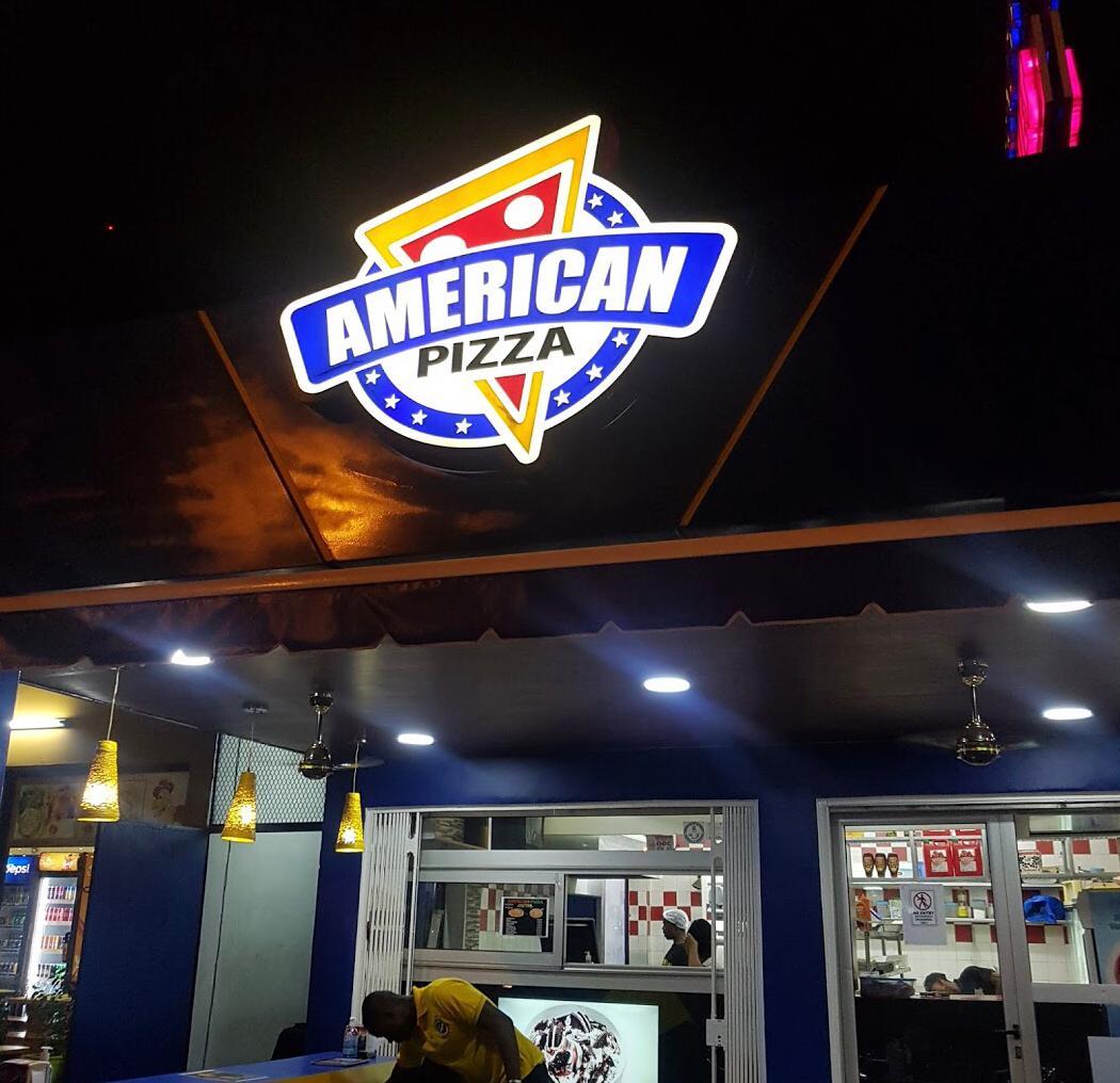 American Sandwich