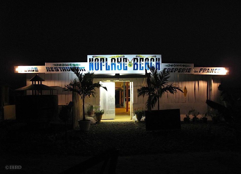 Noflaye Beach