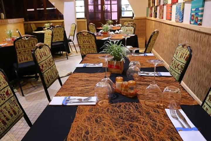 Café d'Afrique