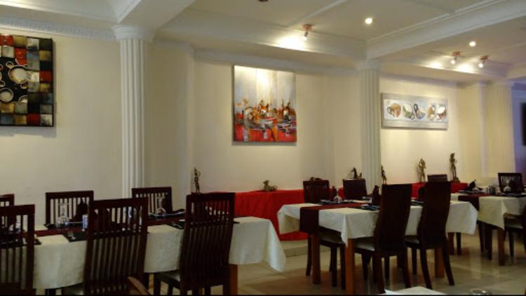 Mahima Restaurant