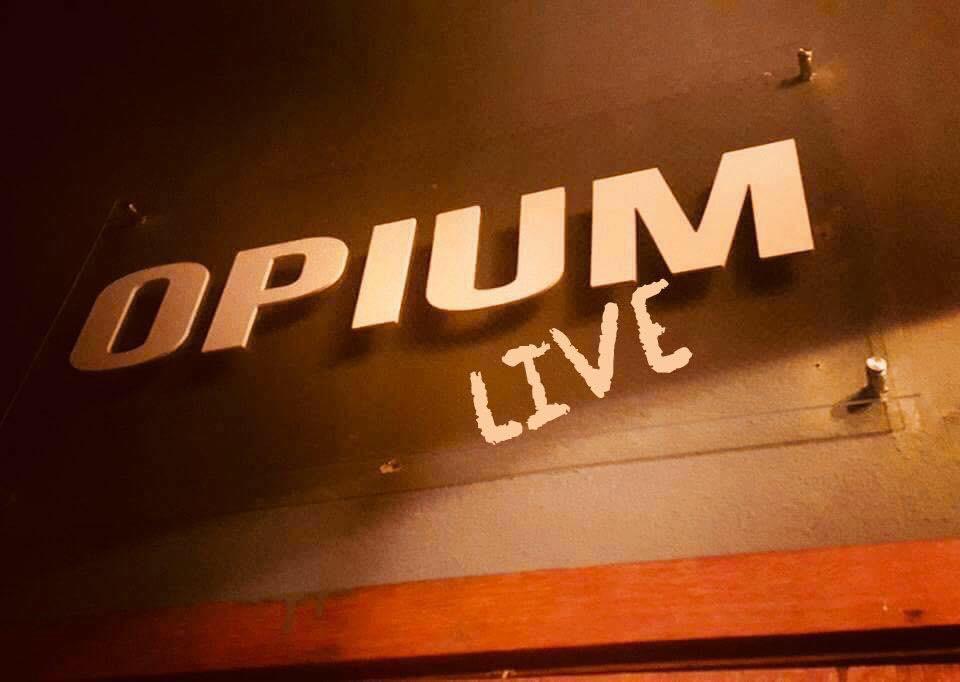 Opium Live