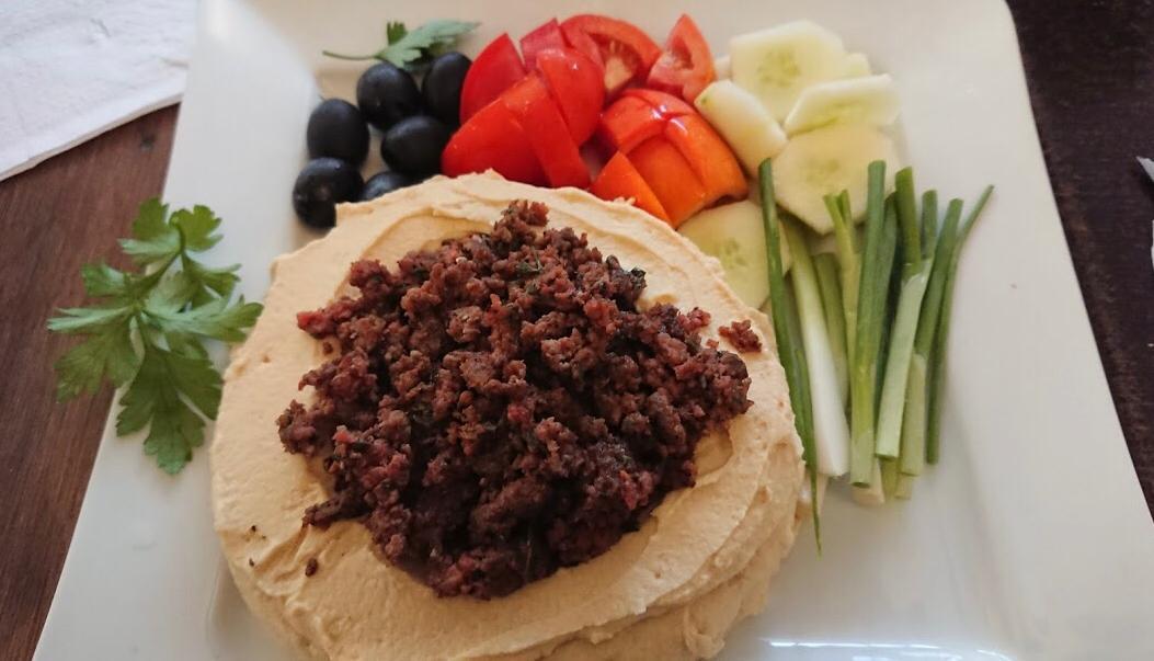 Tacos de Lyon by Caesar's