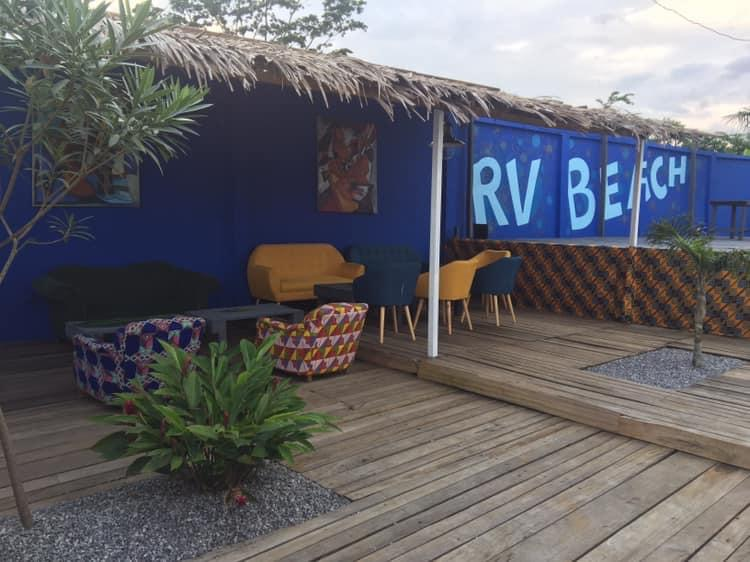 RV Beach Club