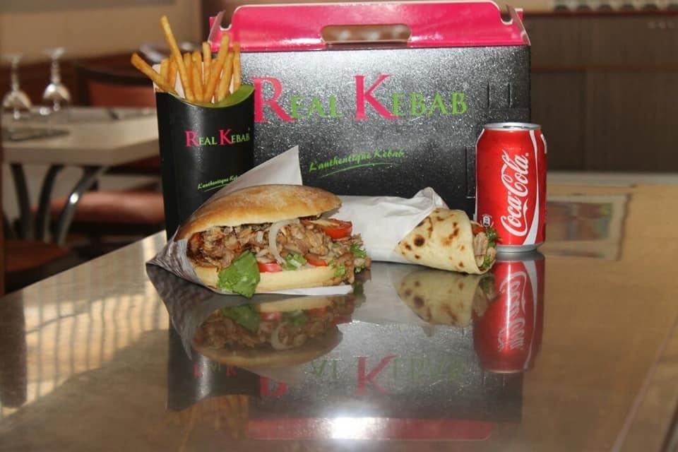 Real Kebab