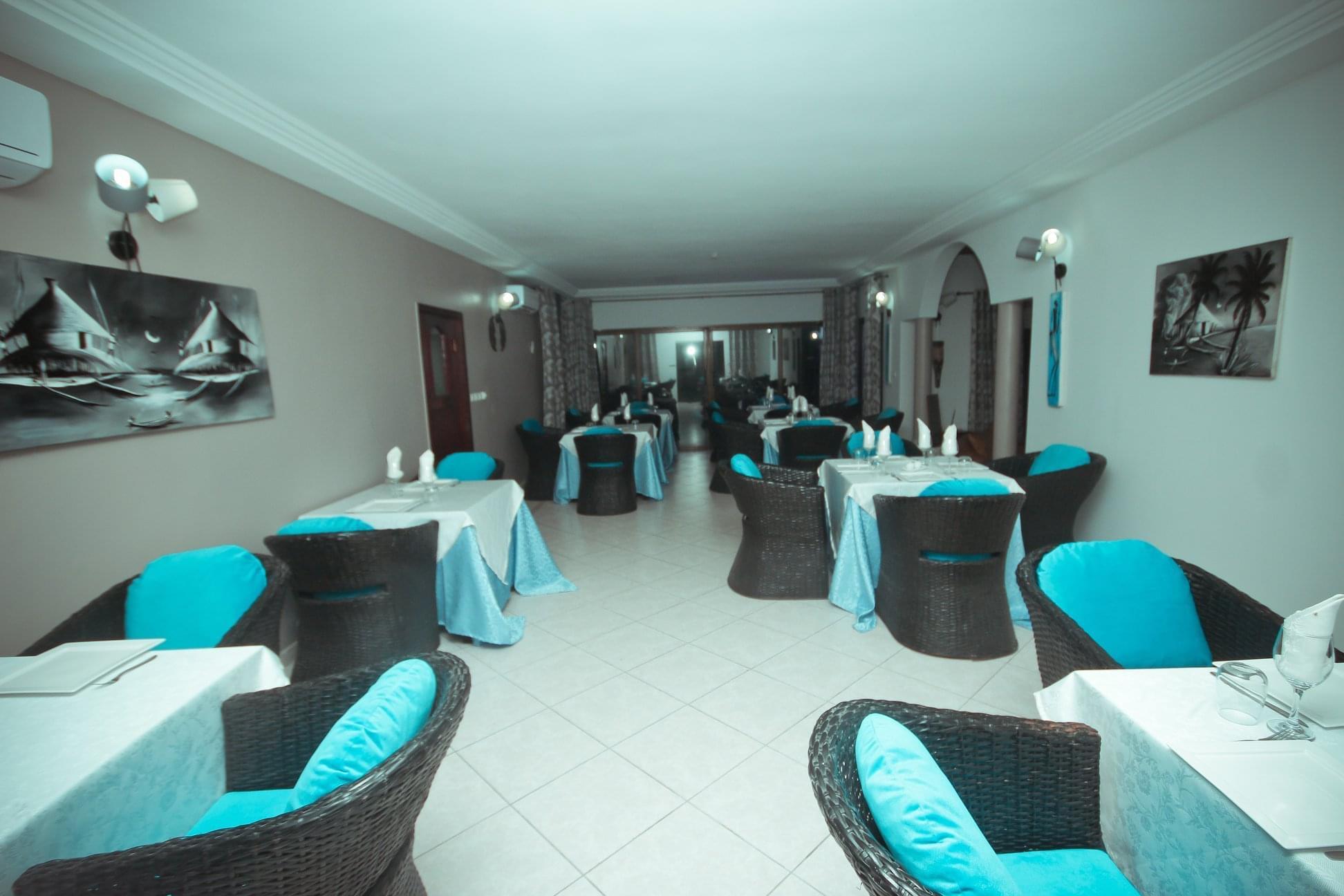 Restaurant Oceane