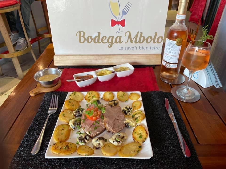 Bodega Mbolo